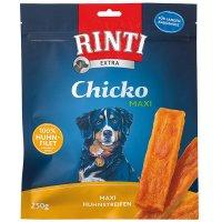 Snacks RINTI Chicko Maxi Huhnstreifen