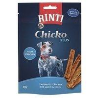 Snacks RINTI Chicko Plus Fischstäbchen