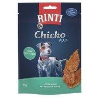 Snacks RINTI Chicko Plus Mintblättchen