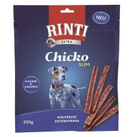 Snacks RINTI Chicko SLIM Ente