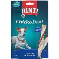 Snacks RINTI Extra Chicko Dent Entenfilet Medium