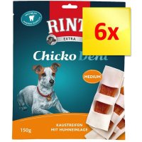 Snacks RINTI Extra Chicko Dent Medium Huhn
