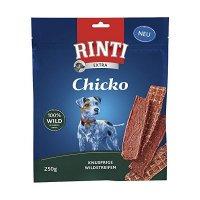 Snacks RINTI Extra Chicko knusprige Wildstreifen