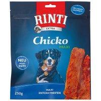 Snacks RINTI Extra Chicko Maxi Entenstreifen