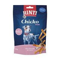 Snacks RINTI Extra Chicko Mini Häppchen mit Lachs