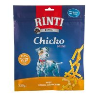 Snacks RINTI Extra Chicko Mini Huhn