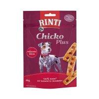 Snacks RINTI Extra Chicko PLUS Huhn mit knusprigen Müsli