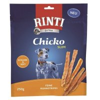 Snacks RINTI Extra Chicko SLIM Feine Huhnstripes