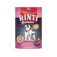 Snacks RINTI Extra Mini-Bits mit Karotten & Spinat