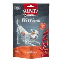 Snacks RINTI Extra Mini-Bits Tomate & Kürbis