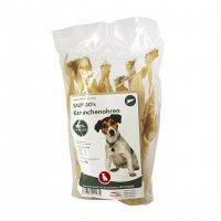 Snacks Salingo Kaninchenohren für den Hund