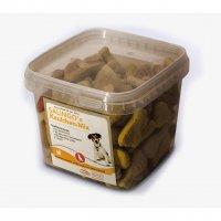 Snacks Salingo Keulchen-Mix aus fettarmem Hühnerfleisch