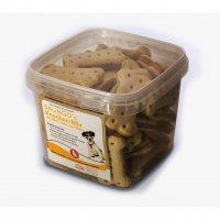 Snacks Salingo Knochen-Mix mit Rind, Huhn und Mais