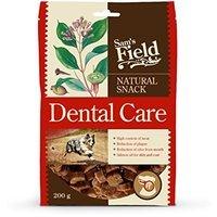 Snacks Sams Field Natural Snack Dental Care