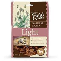 Snacks Sams Field Natural Snack Light