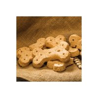 Snacks Schecker DOGREFORM Lamm-Reis-Knochen mit Knoblauch