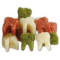 Snacks Schecker Greenhound Dentogum Reis Zähne