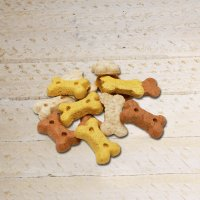 Snacks Schecker Greenhound Kekse - Mini-Knochen Mix