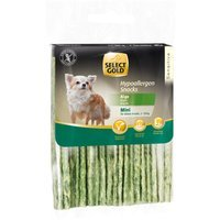 Snacks Select Gold Sensitive Hypoallergen Snack mit Alge Für kleine Hunde
