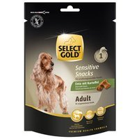 Snacks Select Gold Sensitive Snacks Ente mit Kartoffel