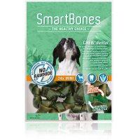Snacks SmartBones Chew+dental mini