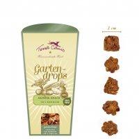 Snacks Terra Canis Gartendrops, Gemüse-Snack