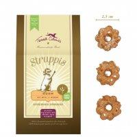 Snacks Terra Canis Struppis Huhn mit Apfel & Joghurt