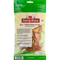 Snacks Terra-Pura Bio-Hähnchenbrust