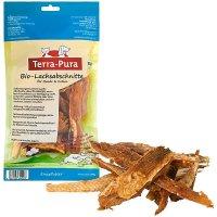 Snacks Terra-Pura Bio-Lachsabschnitte