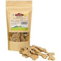 Snacks Terra-Pura Bio-Vegani Nr. 3 Kichererbsenknochen