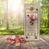Snacks Tiera Gourmet Edelschinken-Kauknochen S