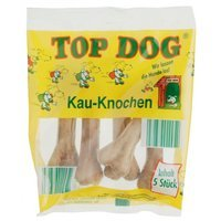 Snacks Top Dog Kauknochen