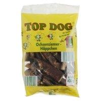 Snacks Top Dog Ochsenziemerhäppchen