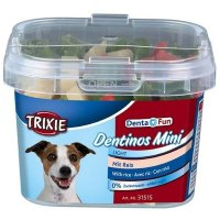 Snacks TRIXIE Denta Fun Dentinos Mini