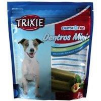 Snacks TRIXIE Denta Fun Dentros Mini mit Avocado
