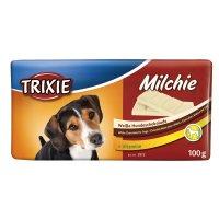 Snacks TRIXIE Hundeschokolade Milchie