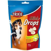Snacks TRIXIE Milch Drops