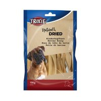 Snacks TRIXIE Natural & Dried Rinderkopfhaut