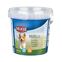 Snacks TRIXIE Premio Marbles mit Geflügel