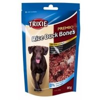 Snacks TRIXIE PREMIO Rice Duck Bones