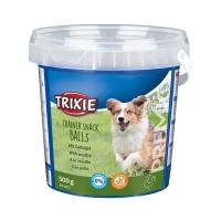 Snacks TRIXIE Premio Trainer Snack Balls mit Geflügel