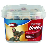 Snacks TRIXIE Soft Snack Baffos