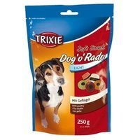 Snacks TRIXIE Soft Snack Dog'o'Rado