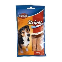 Snacks TRIXIE Stripes Geflügel
