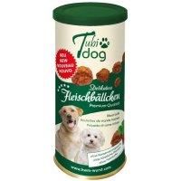 Snacks Tubi Dog Fleischbällchen