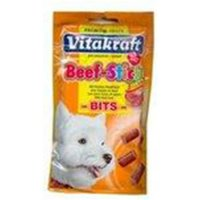Snacks Vitakraft Beef-Stick Bits Rind