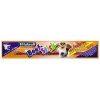 Snacks Vitakraft Beef-Stick Kabanossi mit Lamm