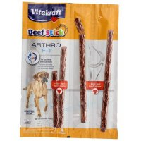 Snacks Vitakraft Beef Sticks Arthro Fit