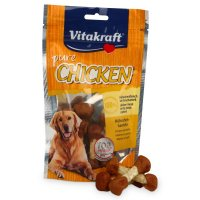 Snacks Vitakraft Chicken Hühnchenhanteln