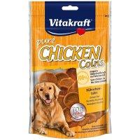Snacks Vitakraft pure Chicken Coins Hühnchentaler